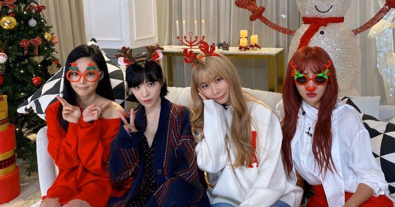 Brown Eyed Girls 创作应景爵士新歌 1 月初发表新单曲!