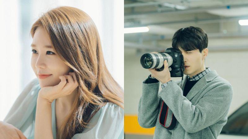 《触及真心》明晚大结局,官方释出大量刘寅娜&李栋旭的个人花絮照!