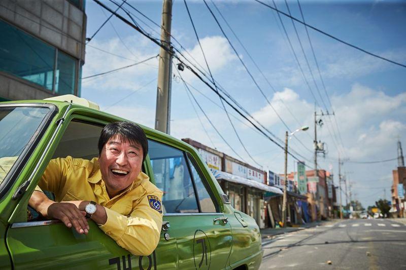 [觀後感]《我只是個計程車司機》   在那瞬間,你有回頭的勇氣嗎?