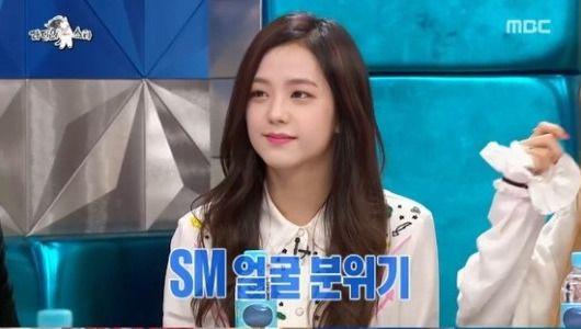你知道什么叫做YG脸与SM脸?