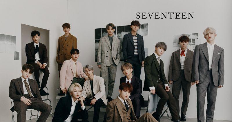 〈HIT〉+10 首新歌蓄勢待發 SEVENTEEN 公開曲目表!