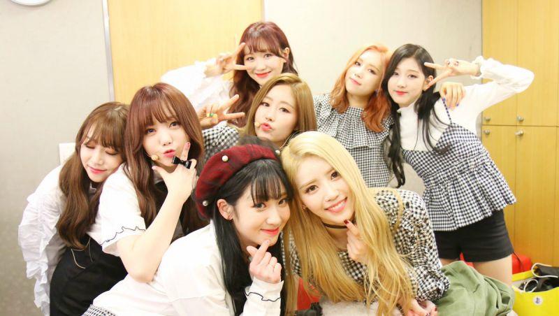 Lovelyz 迎出道三週年 11 月中旬回歸歌壇!