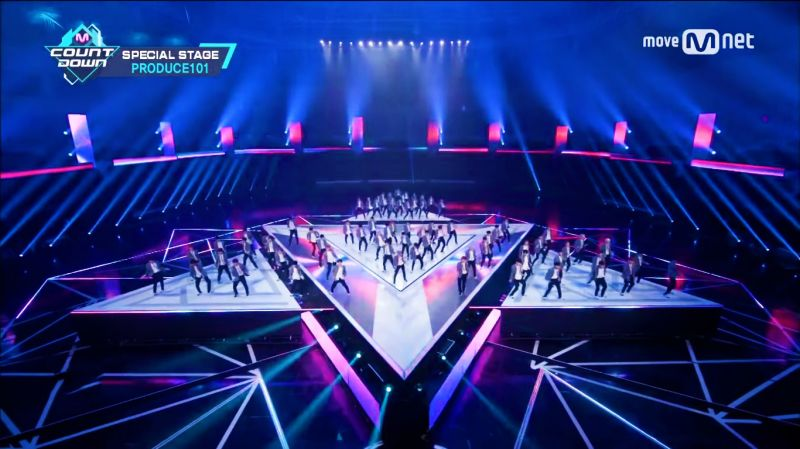 《Produce 101》第二季演唱会来了! 两场门票瞬间卖光 观众要求增加场次