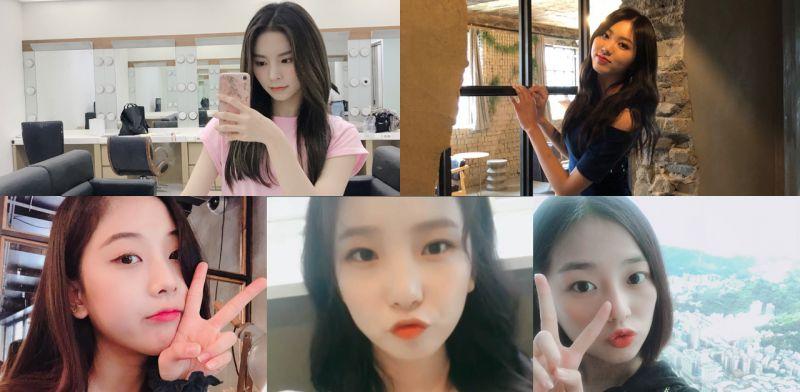 CLC下週攜見面會襲港:大曬女神自拍與粉絲互動!