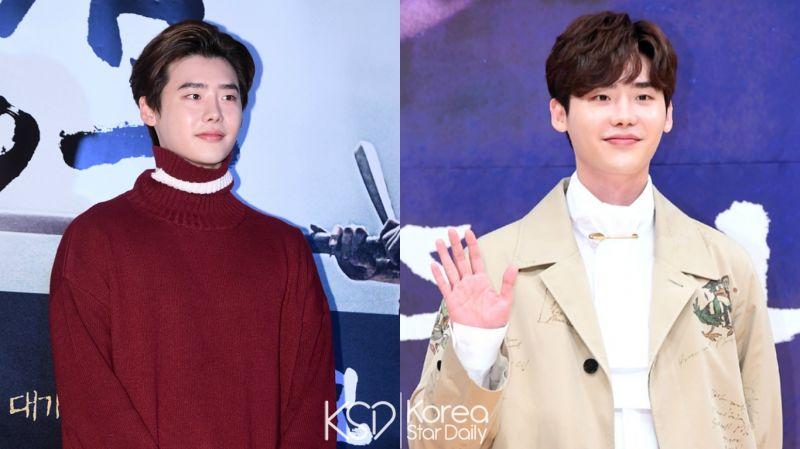 李鍾碩有望出演SBS新獨幕劇《死之詠贊》!這次的角色是「天才劇作家」
