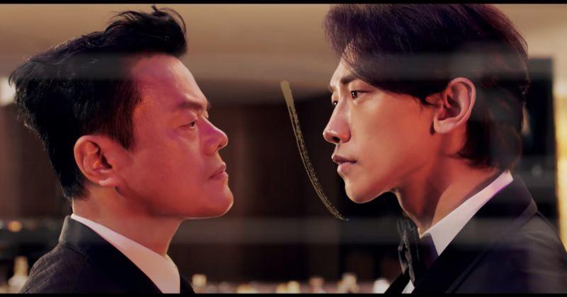 Rain × 朴轸永新歌〈换成我吧〉倒数一周⋯⋯首波 MV 预告片公开!