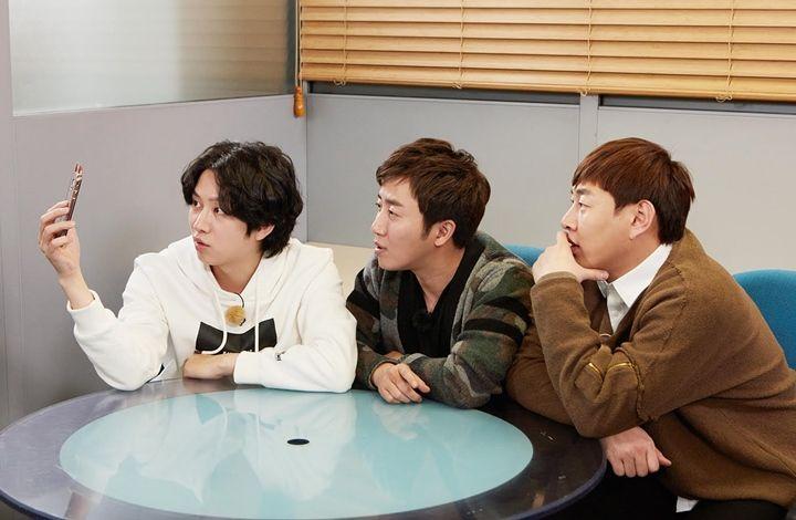 金希澈邀集IDOL界的遊戲大師出演SBS新綜《遊戲樂樂》 雀屏中選的人有誰呢?