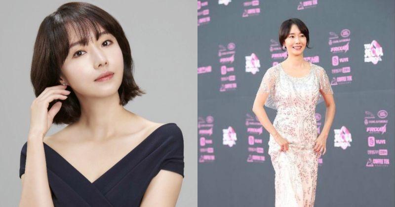李貞賢婚後也不休息 新片 4 月正式開拍!