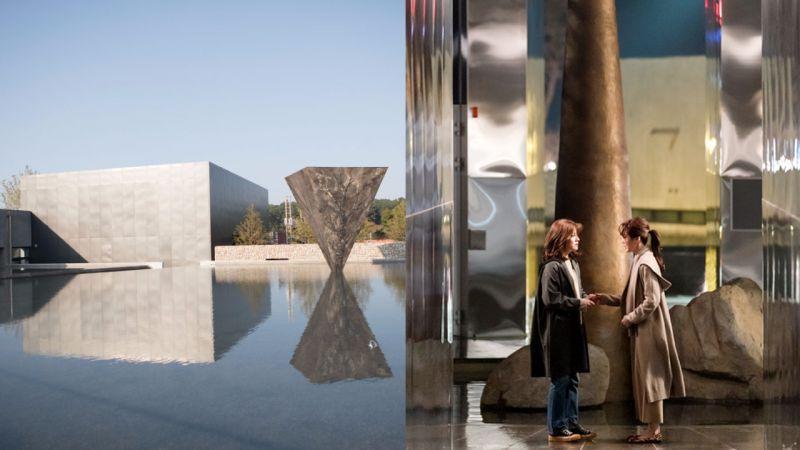 《365:逆轉命運的1年》女院長的豪宅在MONAMOUR拍攝——新網紅餐廳&咖啡店!