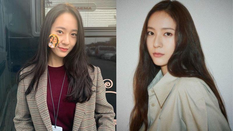 f(x) 全员离开SM...郑秀晶与H&娱乐签订专属合约!成为郑丽媛、孙淡妃、苏怡贤的师妹!