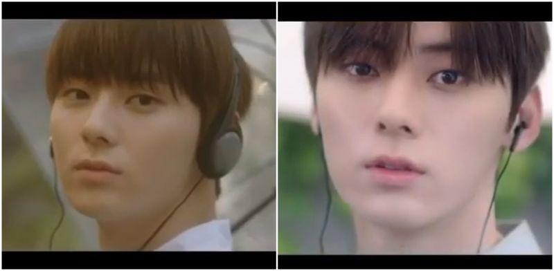 [抢先听]「学长,生日快乐!」NU'EST黄旼炫选在生日当天8月9日公开Cover《想见你》OST全曲