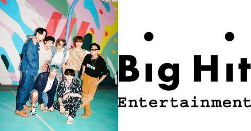成立16年將改名!防彈少年團的所屬公司Big Hit娛樂,預計將換上新名「HYBE」!