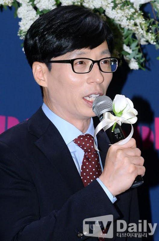 劉在錫連續五年當選發光的搞笑藝人 李國主&姜虎東緊隨