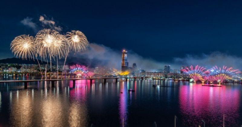 【旅遊資訊】首爾世界煙花慶典10/5舉辦!TOP 9 觀賞地點大公開!