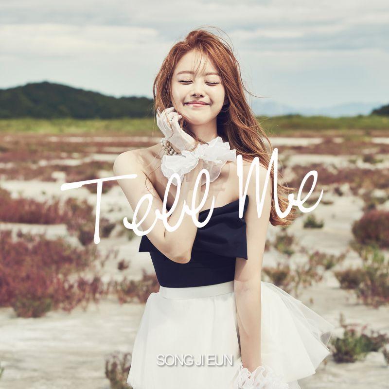 宋枝恩携手 Forplay 闪电发表企划专辑〈Tell Me〉!