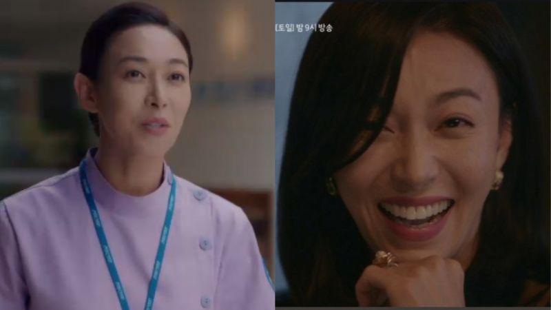 《雖然是精神病但沒關係》奪同時段收視一位!護理長的真實身份竟然是OOO?她的演技讓人雞皮疙瘩!