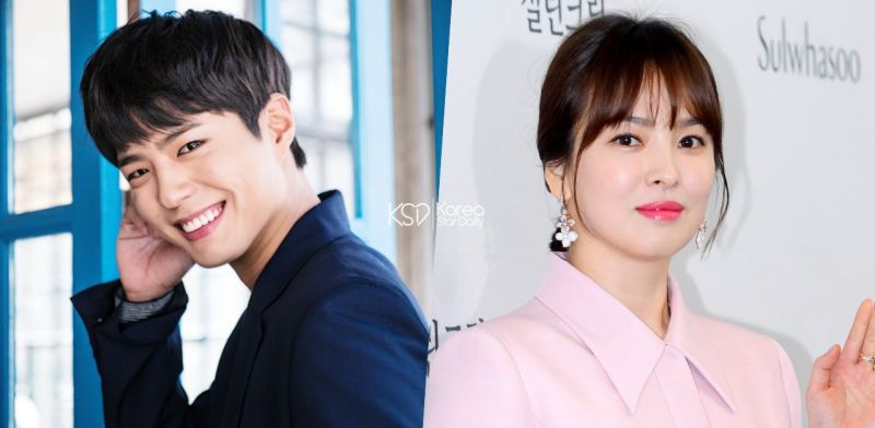 終於確定了! 宋慧喬&朴寶劍出演《男朋友》 有望下半年tvN播出