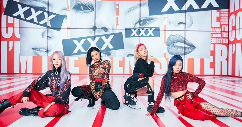 MAMAMOO 取消日本行程 玟星個人演唱會暫時延期!