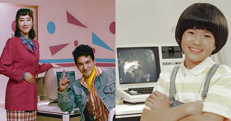 【內有影片】韓國廣告界也吹復古風! 仿80年代廣告以假亂真
