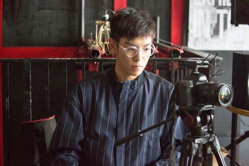 BIGBANG T.O.P幽默回覆粉絲:因為...所以沒有女朋友