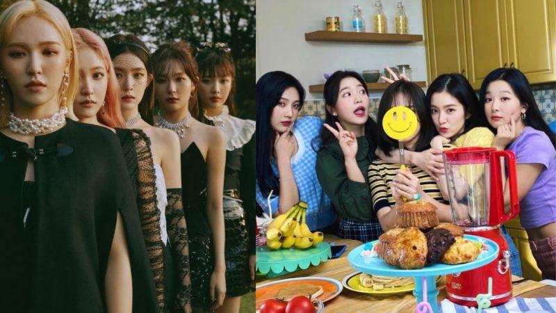 Red Velvet演唱《Psycho》、《Bad Boy》等歌曲...舞台全被剪輯!SBS回應:「播出時間不足,不得已剪輯掉」