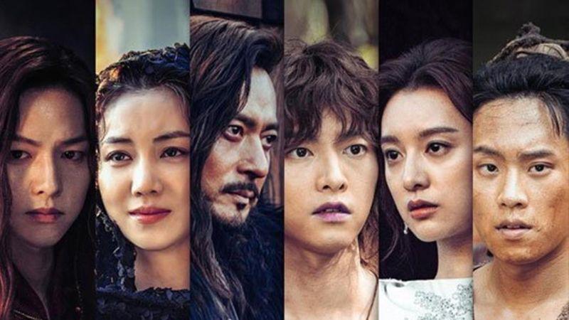 韩剧《阿斯达年代记》第二季预计今年九月开拍,原班人马?网友不看好!