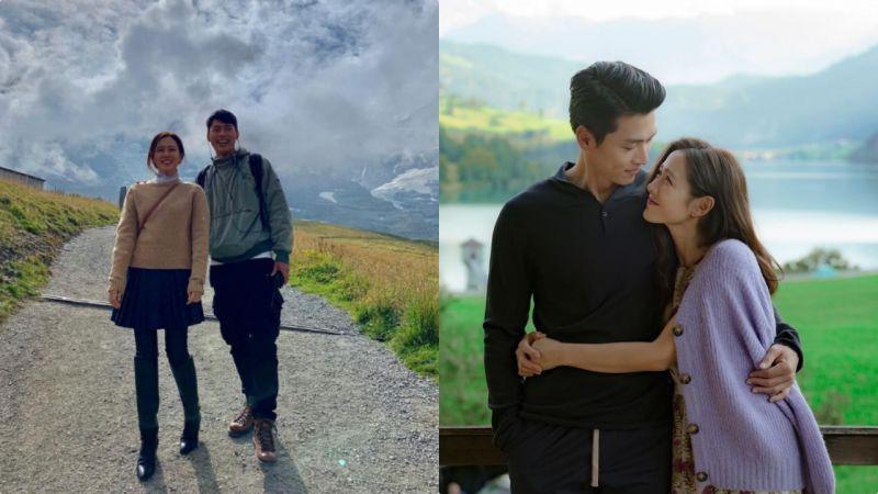 炫彬&孫藝真這次的婚訊傳得可信度非常高:明年結婚,炫彬為婚事停工一年!