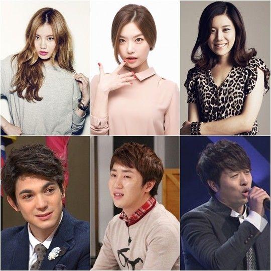 jTBC全新假想海外恋爱节目《5日间的Summer》