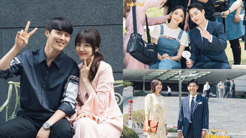 tvN《请输入检索词WWW》明晚大结局,三对CP的感情能否结成幸福的果实?