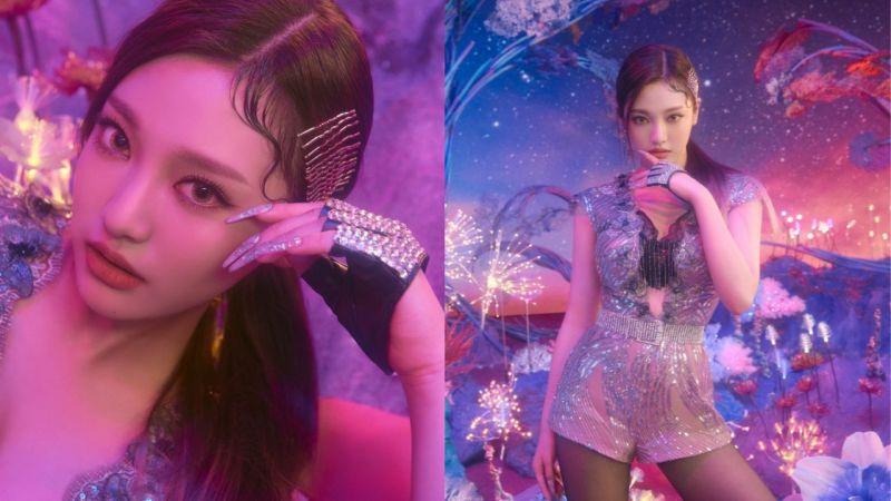 SM娱乐新女团「aespa」第三位成员NINGNING:中国籍成员、是SM ROOKIES公开练习生