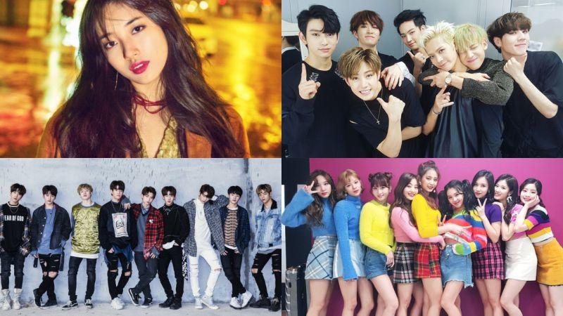 想让偶像唱你写的歌吗?JYP 今夏热烈招募 10 代作曲家!