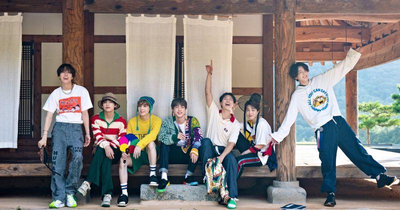 BTS防彈少年團日本活動不變 年底一口氣開四場見面會!
