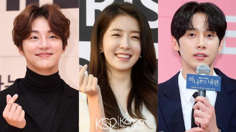 tvN新劇《變態日記》選角:尹施允、鄭仁仙、朴成勳確定合作!預計今年(2019)下半年首播