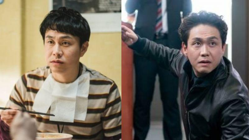 《雖然是精神病但沒關係》飾演「文尚泰」的吳正世...在《模範刑警》以「反派」角色登場!網友:尚泰歐爸好忙