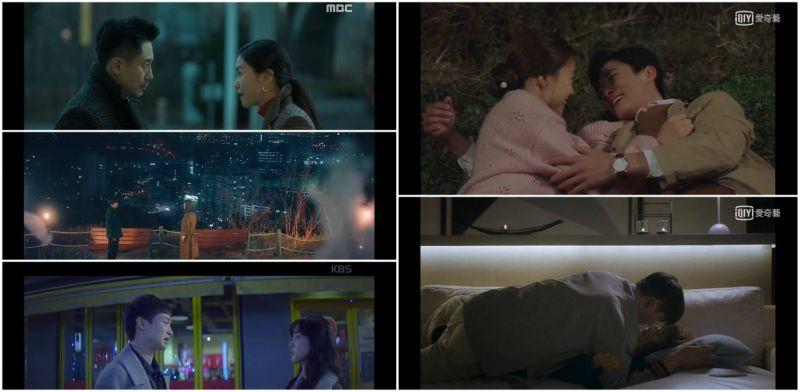 韓劇 本週無線、有線月火劇收視概況-刑警仍跑第一,仙女圓滿落幕