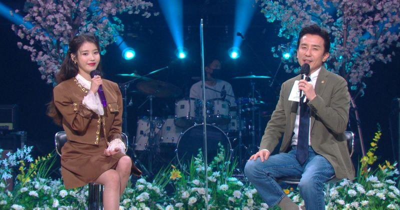 IU 今上《柳熙烈的写生簿》分享专辑幕后故事 原来〈Coin〉的 rap 本打算邀 CL 来唱!