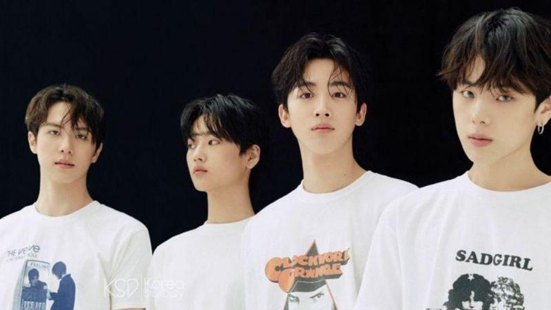 新一代男團來了!C位人氣男金曜漢、金東漢、張大賢、姜碩華將組成全新組合「OUIBOYS」