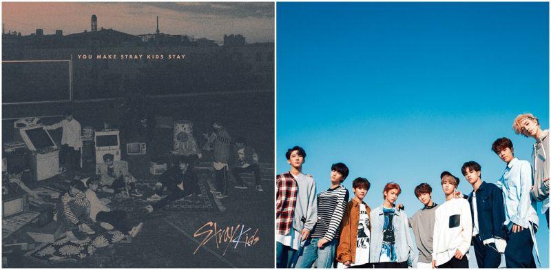 Stray Kids获新人赏8冠王! 亲录影片谢粉丝