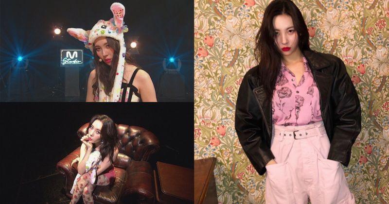 在舞台上重現 MV 善美首度公開〈Noir〉現場表演!