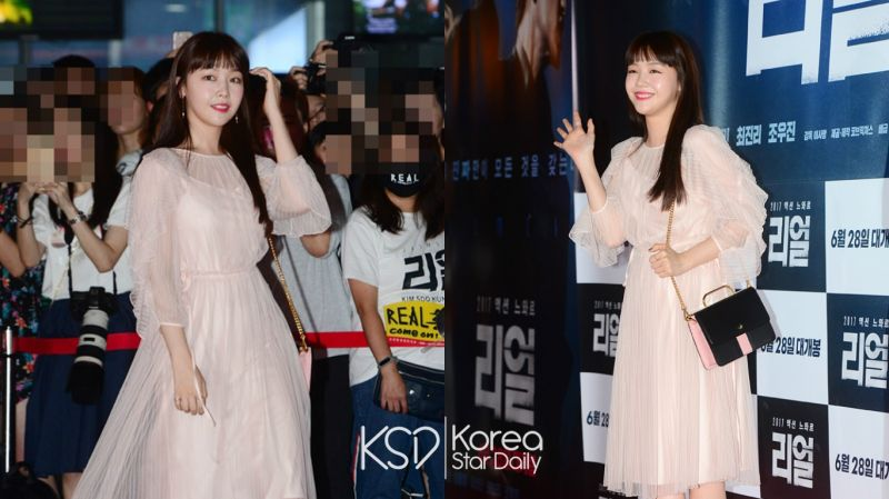 Girl's Day敏雅有望出演MBC新水木剧《不是机器人啊》!预计10月播出