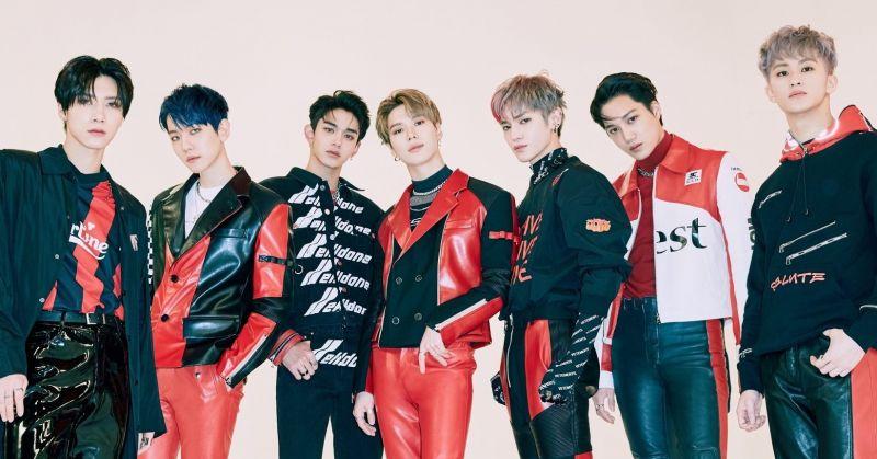 SuperM 將登《認識的哥哥》!新歌 MV 今日中午公開