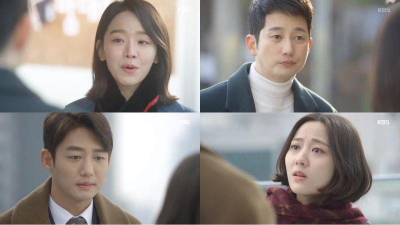 韩剧《我的黄金光辉人生》:放弃生儿育女的韩国「N 抛世代」夫妇