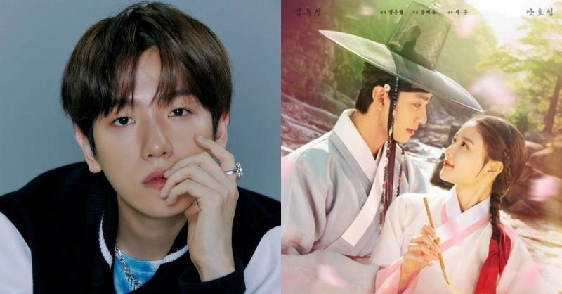 EXO伯賢獻唱韓劇《紅天機》首波OST搶先聽,溫暖歌聲唱進人心:等不及要聽完整曲子啦!