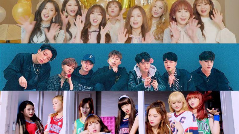 tvN 新綜藝《300》公開完整陣容 尹民秀、輝晟、iKON、Lovelyz 等八組歌手團體齊聚一堂!