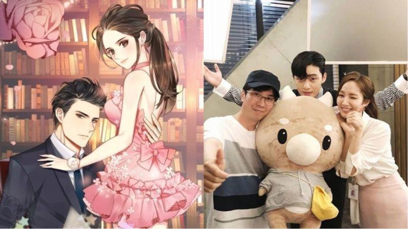 《金秘書為何那樣》朴俊和導演確定執導tvN新劇《觸及真心》!這部則是網路小說改編!