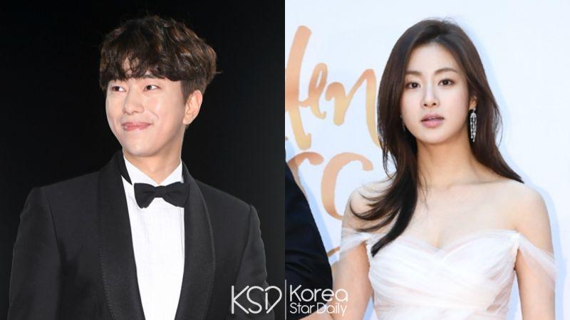 尹賢敏、姜素拉確定合作新漫改劇《雞龍仙女傳》!100%事前製作作品