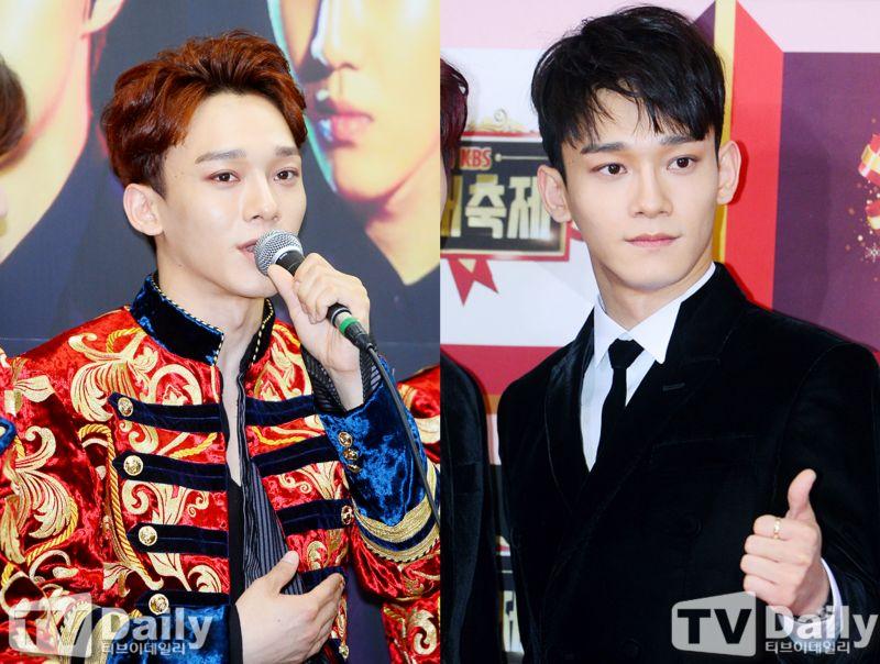 EXO CHEN参与《Fantastic Duo 2》录制!下月9日播出