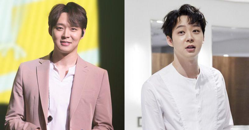 JYJ 朴有天公開個人演唱會主海報!3 月開始在韓、日開唱
