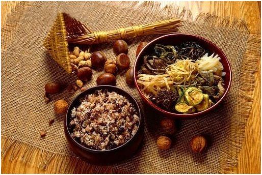 韓國正月十五習俗:不吃元宵吃五穀