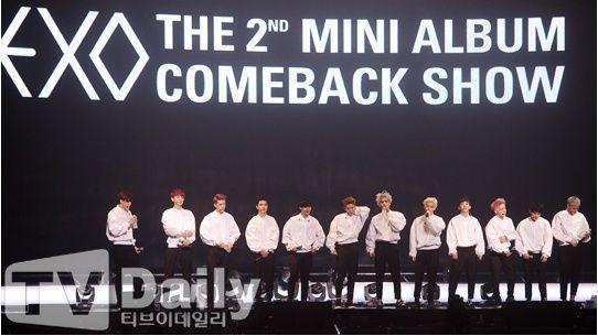 EXO退票預購網打不開 粉絲「要崩潰了」
